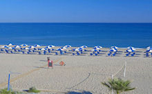 Foto Appartementen Iperion Beach in Rethymnon ( Rethymnon Kreta)